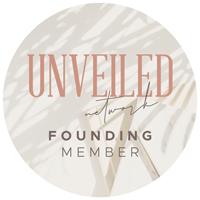 Unveiled Network founding member logo