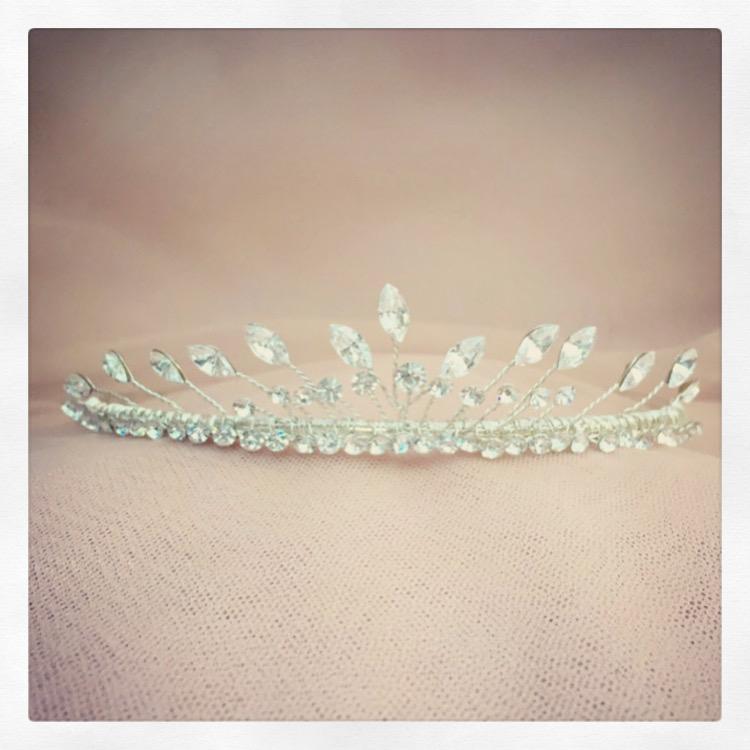 4a. Ethereal Queen – Tiara