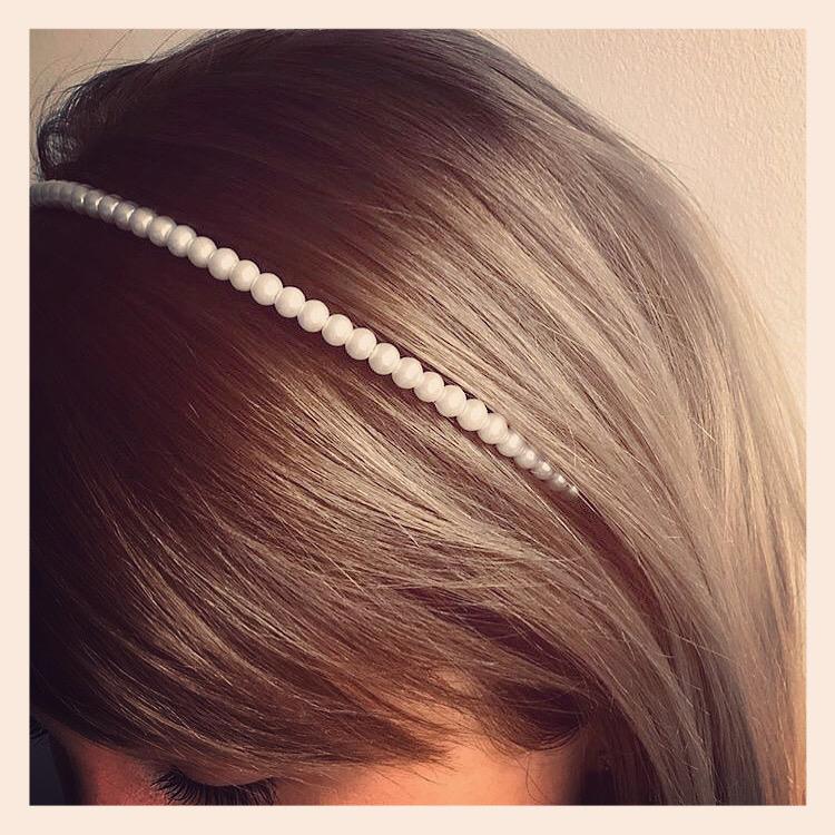 15c. Lou Lou – Headband