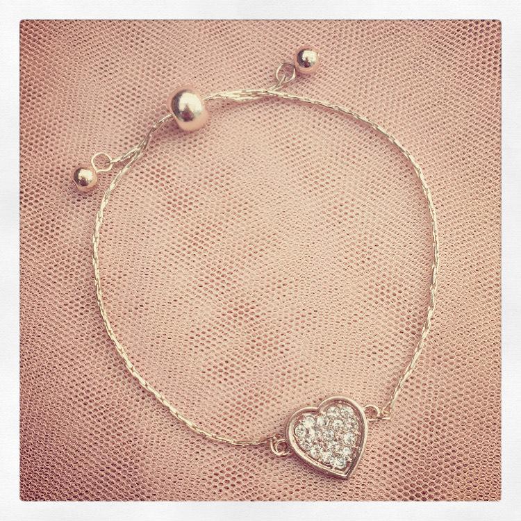 14. Rosie Love – Bracelet