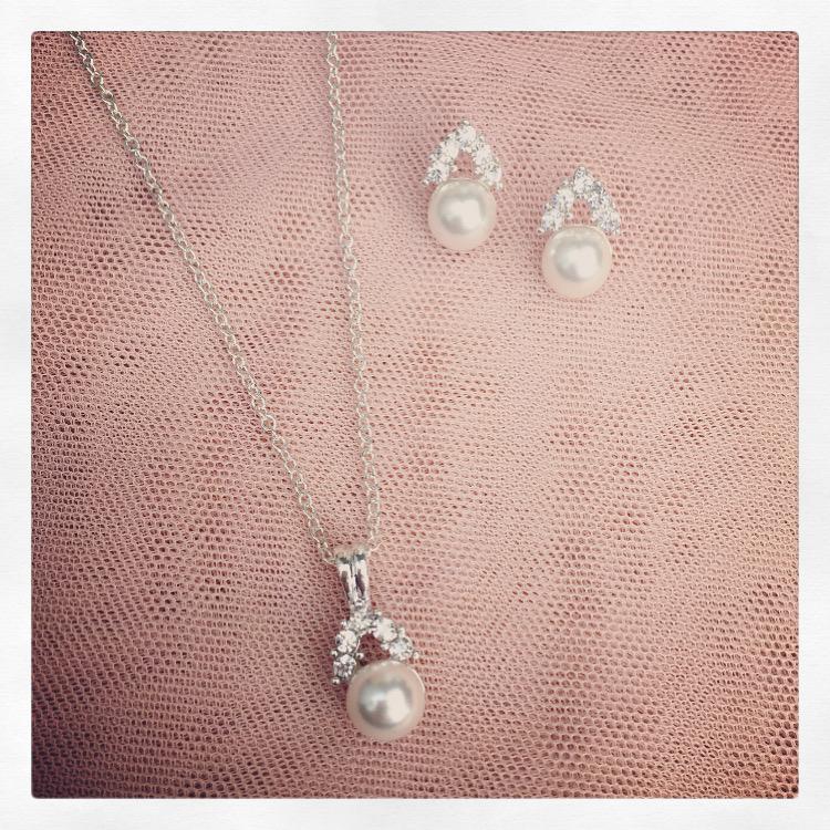 30. Veronica – Jewellery Set