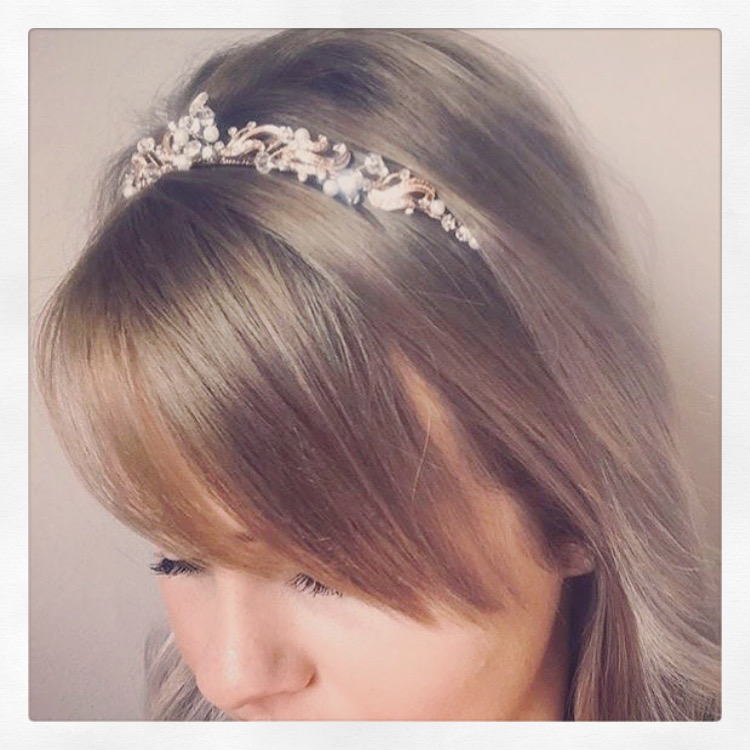 1c. Emmy in Rose Gold – Tiara