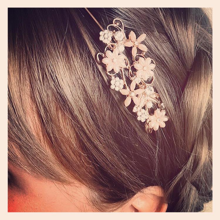 1e. Rowena – Headband