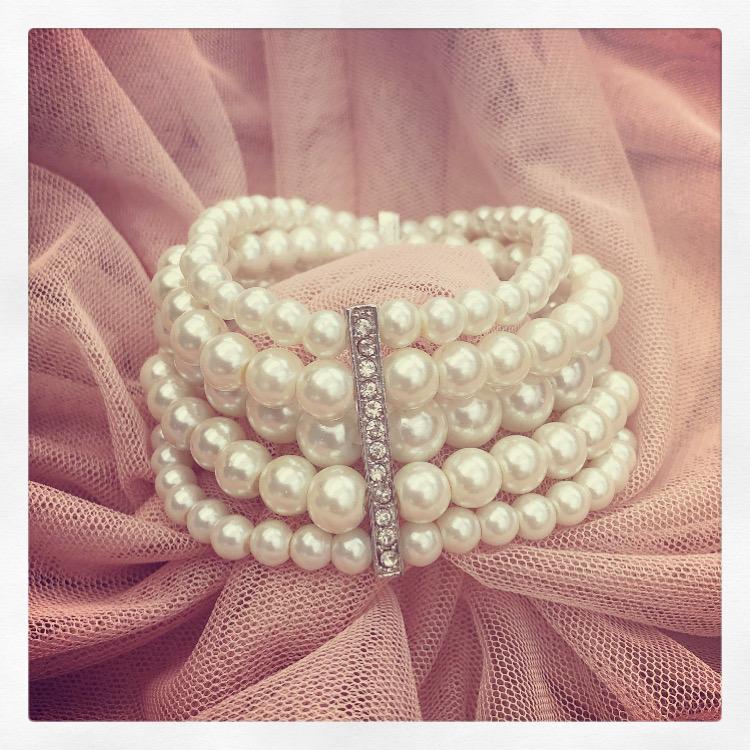 29. Club Couture – Bracelet