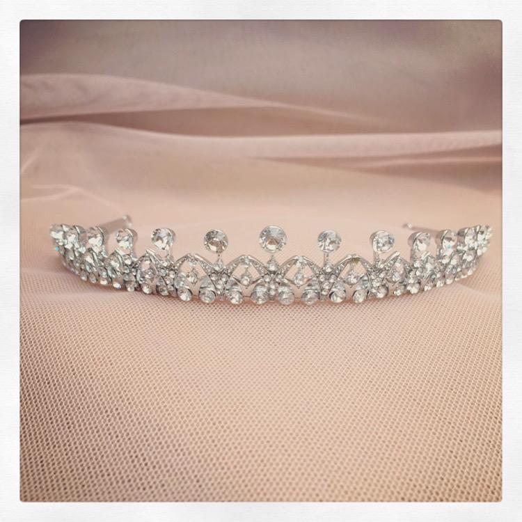 8a. The Princess – Tiara