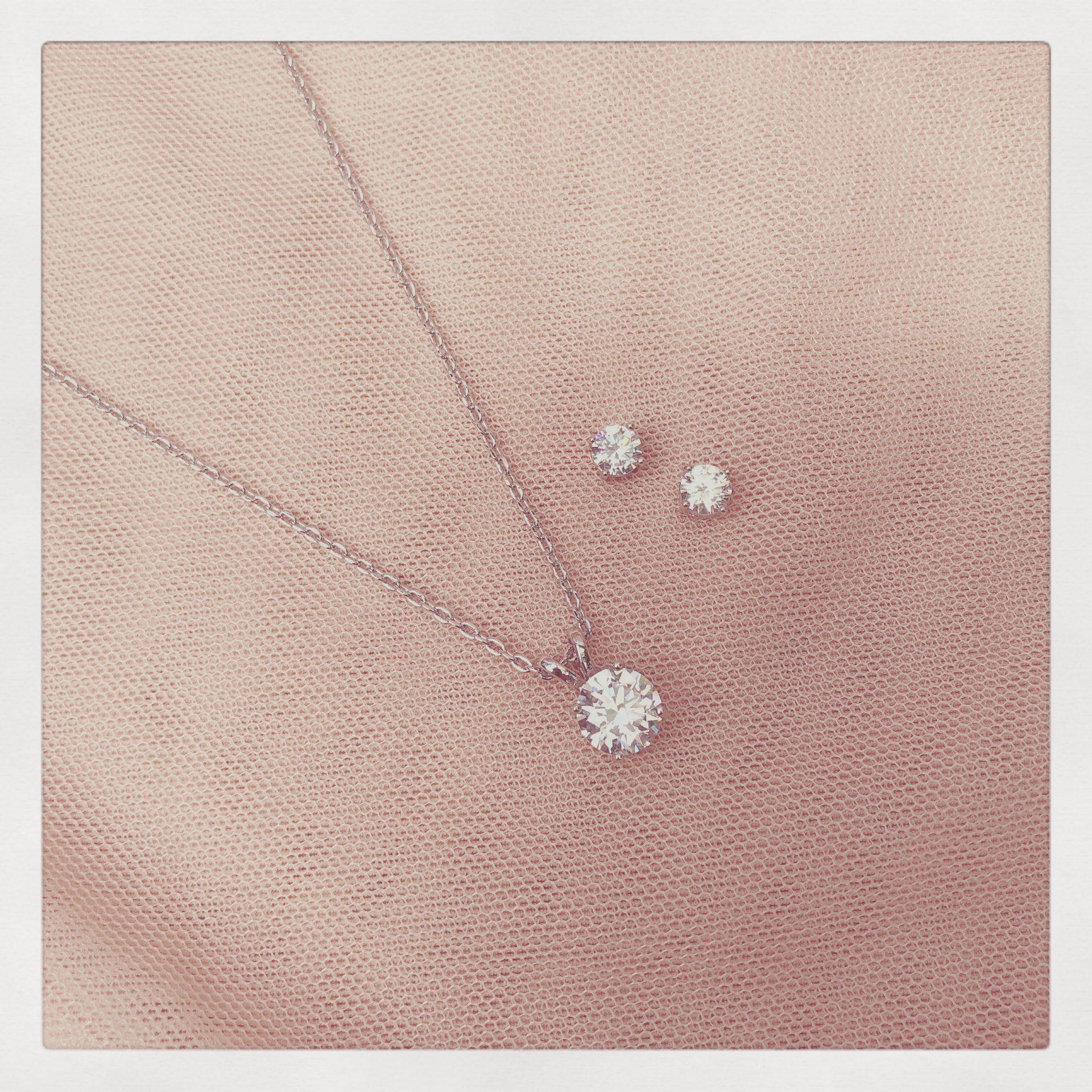 43. Cynthia – Jewellery Set